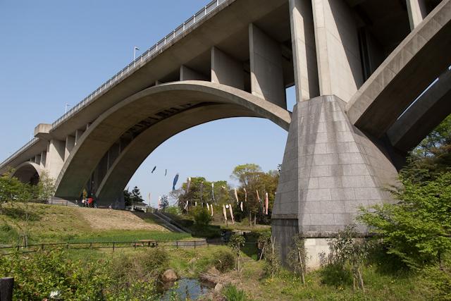 上谷戸大橋